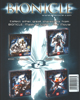 UK Woolworths Exclusive BIONICLE� Kit - Back