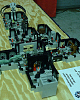Motor City Comic-Con 10-03, BrickQuest Demo Setup