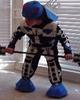 MKM's GUURAHK costume