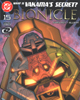 Front Cover of DC Comic <I>BIONICLE� #15: What Is VAKAMA'S Secret?</I>