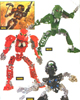Detail of BIONICLE� Preview from ToyFare� 77
