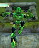 LEWA from PlayStation 2 <I>BIONICLE</I> Game Preview