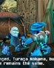 GALI NUVA level from <I>BIONICLE</I> for PC CD-ROM