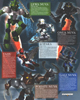 <I>BIONICLE</I>� Poster Reverse from October 2003 <I>GameNow</I> Magazine