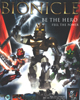 <I>BIONICLE</I>� Poster from October 2003 <I>GameNow</I> Magazine
