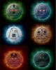 TOA METRU Icons from METRU NUI Press Pack