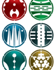 Metru Icons from METRU NUI Press Pack
