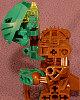 YOTOA, BioniWars MOC By Purple Dave