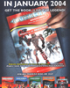 Back Cover of DC Comic <I>BIONICLE� #16 � TOA METRU</I>