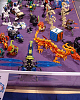 2003 Novi Toy & Hobby Expo, Large Creations Table