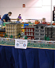 2003 Novi Toy & Hobby Expo, Train Table