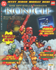 Front Cover of Panini BIONICLE� Comic