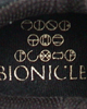 Inside right shoe of TAKANUVA BIONICLE by Nike shoe