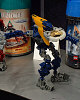 Toy Fair 2004, BIONICLE Section