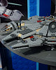 Toy Fair 2004, Star Wars Section