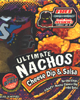 Front of Ultimate Nachos MEGA Lunchables