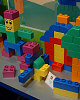 Toy Fair 2004, DUPLO�/QUATRO� Section