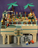 Neptune's Moon Lagoon, MOC By Purple Dave