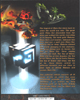 Back cover of <I>BIONICLE�: Volume 1</I>, DC Comics compilation