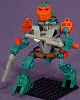Raphael, TMNT MOC By Purple Dave