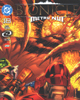 Front Cover of DC Comic <I>BIONICLE #18  Showdown</I>