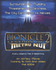 Ad for <I>BIONICLE&reg; 2</I> movie from DC Comics #18