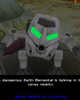 WHENUA in <I>BIONICLE� Legend of Mata Nui</I>