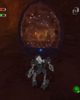 Portal to village in <I>BIONICLE Legend of Mata Nui</I>