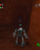 Path to Ta-Koro? From <I>BIONICLE Legend of Mata Nui</I>