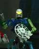 Toa Kaita from <I>BIONICLE Legend of Mata Nui</I>