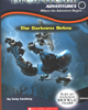 Front cover of <I>BIONICLE� Adventures #3: The Darkness Below</I>