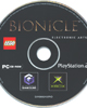 E3 BIONICLE® CD