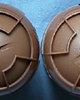 Comparison of TOA ONEWA lids