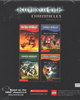 Back cover of <I>BIONICLE Chronicles</I> Box Set
