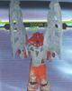 TAHU NUVA Costume from September-October 2004 <I>LEGO&reg; Magazine</I>