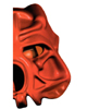 Right side of TAHU NUVA mask template