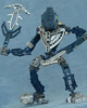 TOA HORDIKA NOKAMA in canister pose