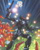 ROODAKA from DC Comic <I>BIONICLE #22  Hordika Unleashed!</I>