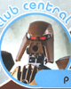 Mystery Toa from BrickMaster� Edition Jan-Feb 2005 LEGO� Magazine