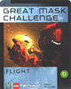 Quest for the Masks Card 1 - FLIGHT