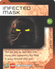Quest for the Masks Card 21