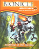 Front cover of <I>BIONICLE� Adventures #8: Challenge of the Hordika</I>