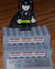 Invitation to LEGO Star Wars VIP Gala