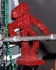 Toa Vakama Hordika minifigure from Tower of Toa set