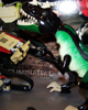 Dino Attack 7476 T-Rex