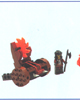 Catalog image of 8873 Fireball Catapult