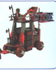 Catalog image of 8874 Vladek's Attack Wagon