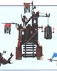 Catalog image of 8876 Scorpion Prison Cage