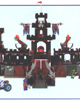 Catalog image of 8877 Vladek's Dark Fortress