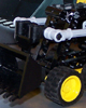 8418 Mini Loader